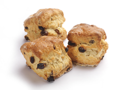 Murphys Bakery, Fruit Scones